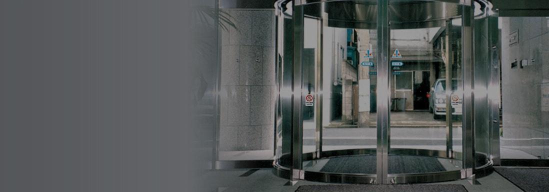 Automatic Door Operators Circular Door & Circular Door   Product Line-up   NABCO Automatic Door
