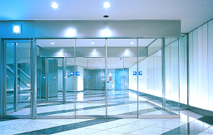 Product Line Up Nabco Automatic Door